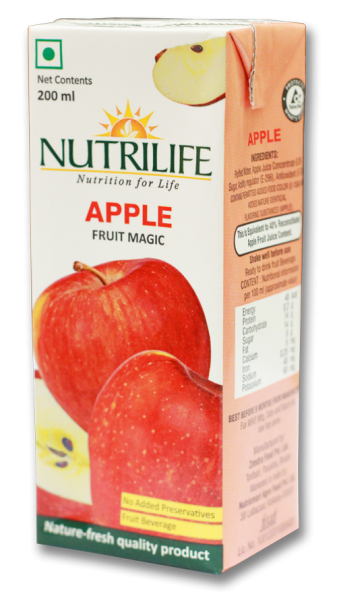 Nutrilife Apple(small)